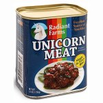 Unicorn Meat