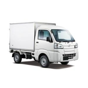 軽貨物冷蔵車