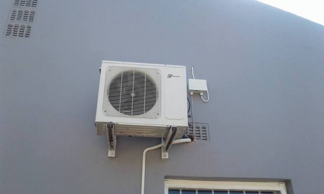 Cool Ice Aircons Pretoria