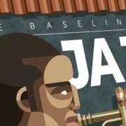 Thumbnail van de infographic over de basis van Jazz