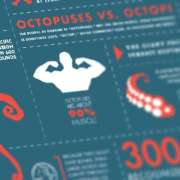 wereld octopus dag