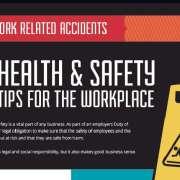 gezondheid en veiligheid tips voor de werkvloer