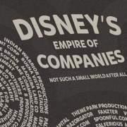 Bedrijven die Disney bezit