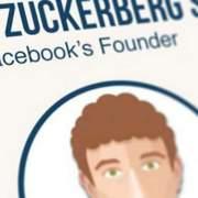 hoe is mark zuckerberg begonnen