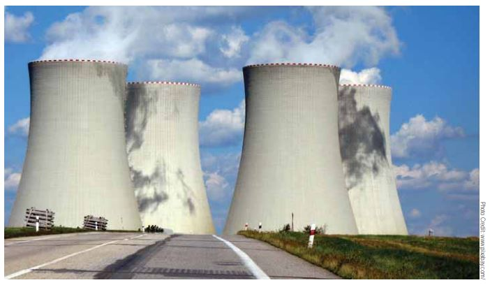 Improving Energy Efficiency in Cooling Tower - Cooling India Monthly