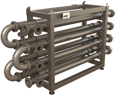 Advanced Heat Exchangers for Biogas Plants - Cooling India Monthly