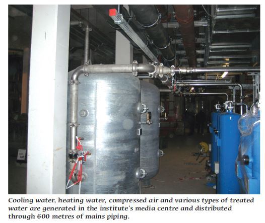 : Magazine on HVACR industry | HVAC System Design, HVAC Work | Heating, Ventilation, Air conditioning and Refrigeration, Allied Fields | AC & Ventilation | Heating, Ventilation, Air conditioning and Refrigeration | Saving Time in Joining Pipes - Cooling India Monthly Business Magazine on the HVACR Business | Green HVAC industry | Heating, Ventilation, Air conditioning and Refrigeration News Magazine Updates, Articles, Publications on HVACR Business Industry | HVACR Business Magazine
