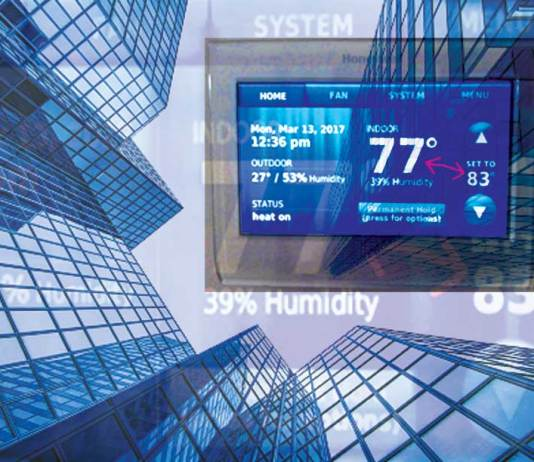 Energy Conservation, Renewable Energy, Save Energy, Clean Energy, Green Energy, Energy Efficiency, Enhancing Energy Efficiency , Electricity Saving | Energy savings potential for commercial buildings hvac - Cooling India Monthly Business Magazine on the HVACR Business | Green HVAC industry | Heating, Ventilation, Air conditioning and Refrigeration News Magazine Updates, Articles, Publications on HVACR Business Industry | HVACR Business Magazine