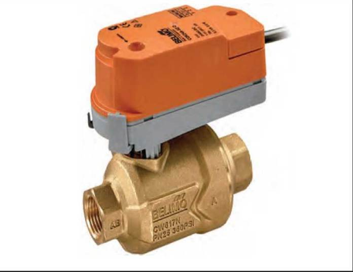 | New Trends, Chiller, Cool Tech, Cool Technology, Industrial, Industrial Products, Industrial Cooler, New Products, New Product Development Process, Product Development Process, New Products On The Market, New Product Launch | Belimo Efficient ZoneTight Valves - Cooling India Monthly Business Magazine on the HVACR Business | Green HVAC industry | Heating, Ventilation, Air conditioning and Refrigeration News Magazine Updates, Articles, Publications on HVACR Business Industry | HVACR Business Magazine