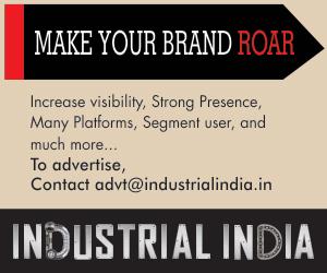 Industrial India