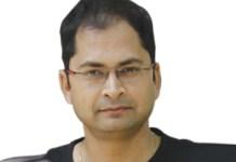 Amit Kumar Singh Cet Enviro Water Saving Sustainable Solutions