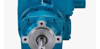 Blackmer Magnes Series Sliding Vane Magnetic Drive Pump