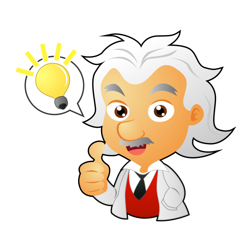Famous Scientists For Kids