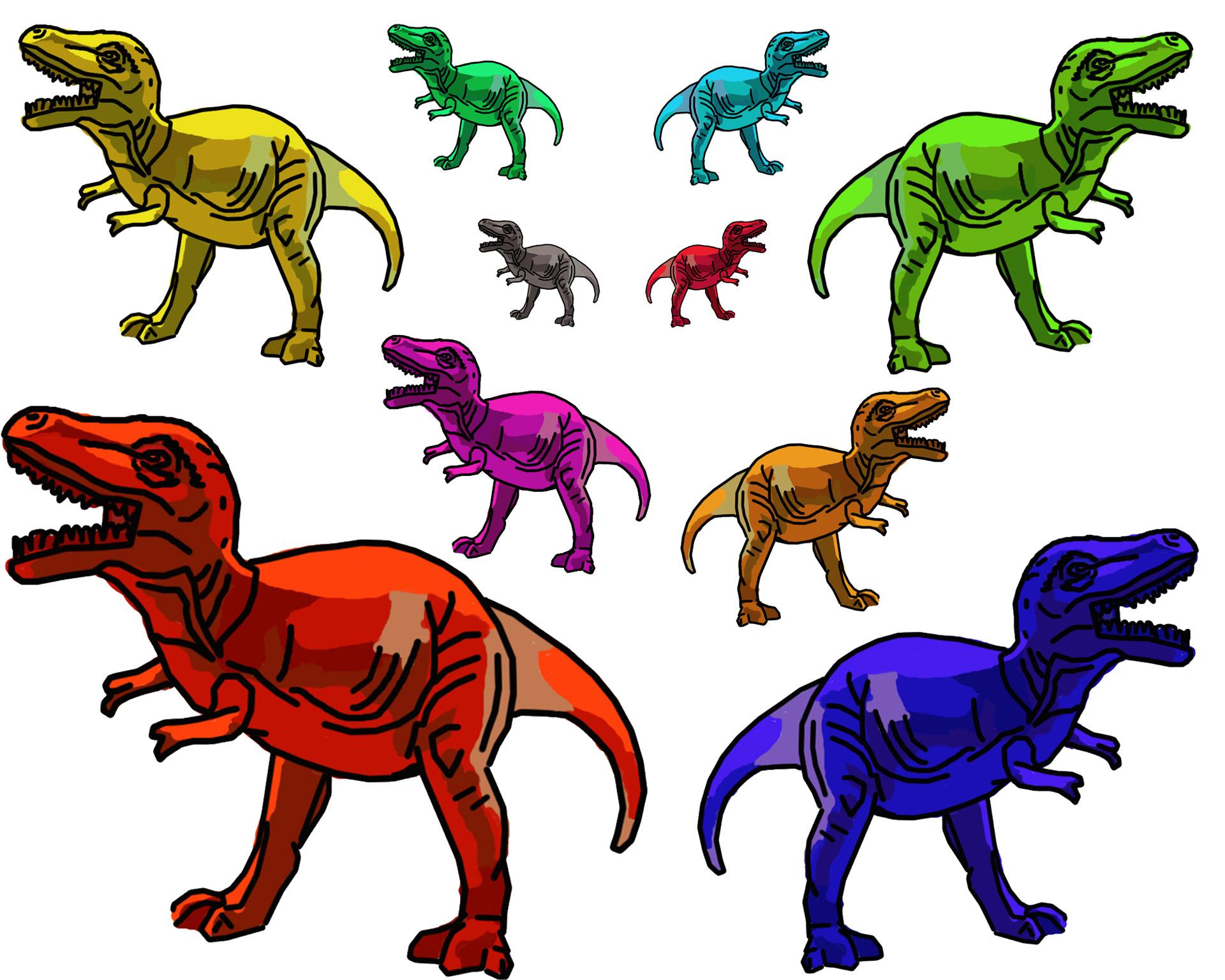 Herbivore Dinosaurs