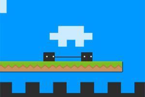 Mad Pixel Run 2 Cool Math Games Online