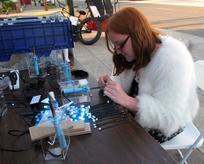 2013 Soldering Party