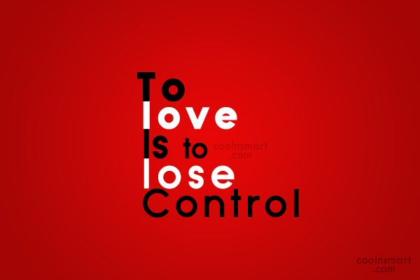 Image result for love control images