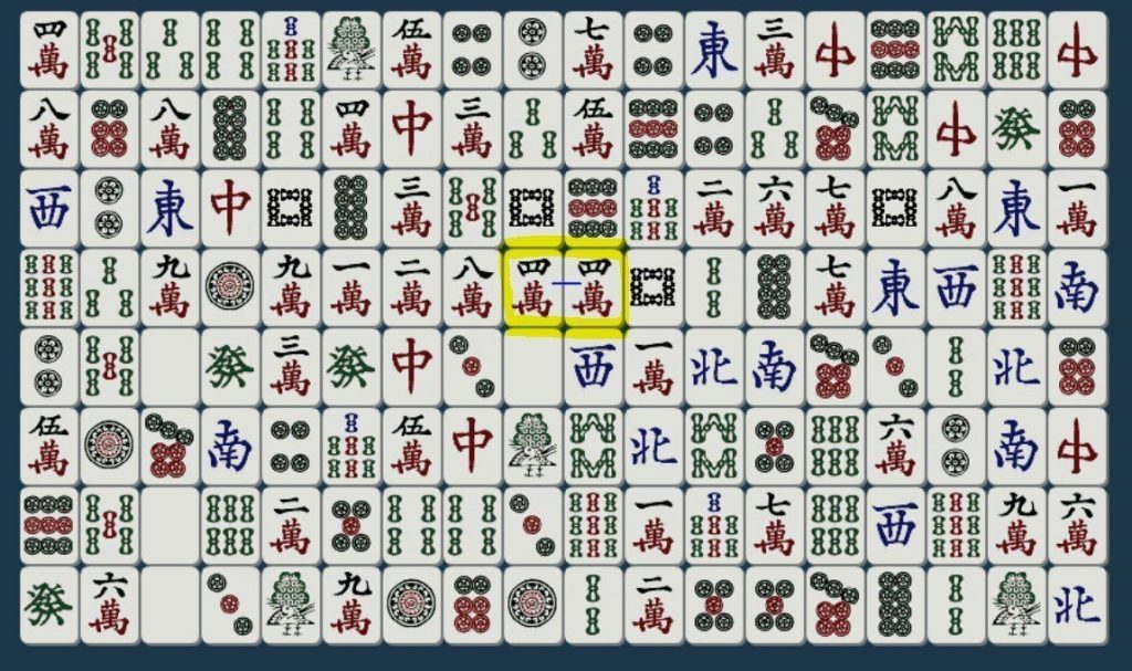 rules and how to play this mahjong game