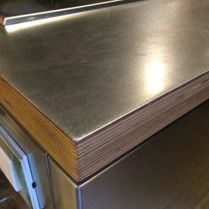 Küchenabeitsplatte