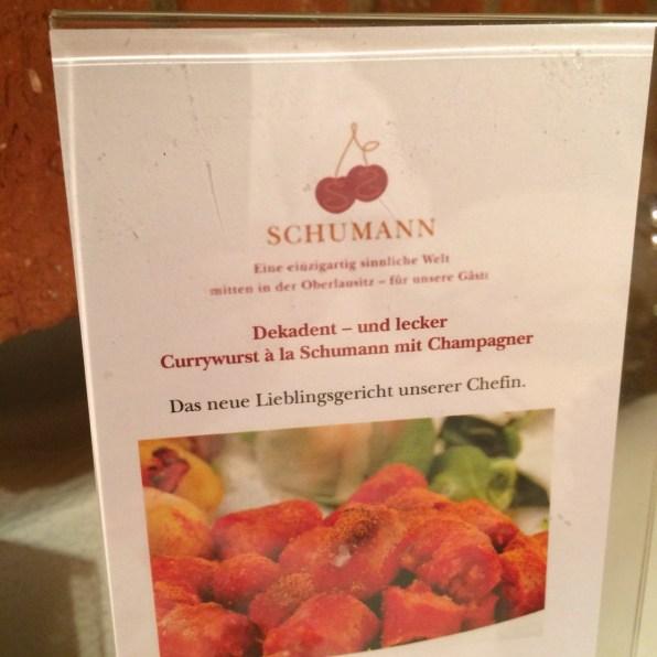 Kirschlaube - Empfehlung