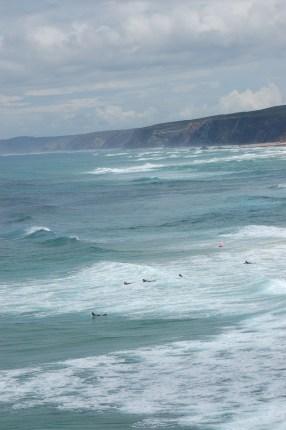 Surferparadies: Carrapateira