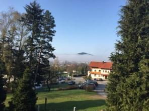 Bodenmais – Rechensöldenweg