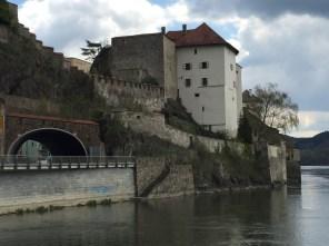 Passau – Veste Niederhaus