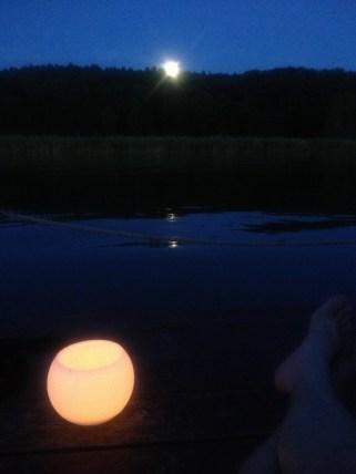 Mondscheinstimmung