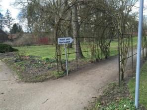Park Klosteranlage