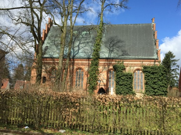 Klosterstift Heiligengrabe