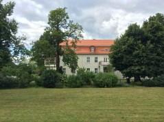 Herrenhaus Plotha