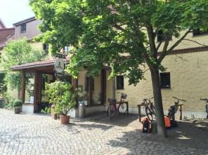 """Hotel """"Wenzels Hof"""""""