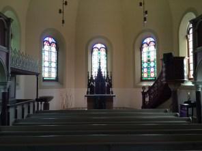 Kirche Groß-Kühnau