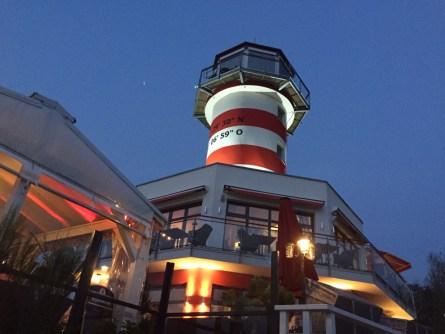 Restaurant Der Leuchtturm