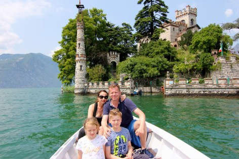 Privatinsel