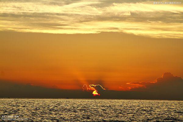 外木山日出47