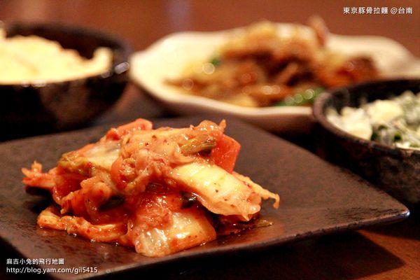 台南東京豚骨拉麵046