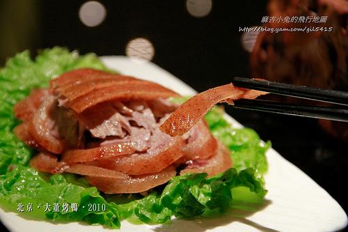 北京大董烤鴨-073