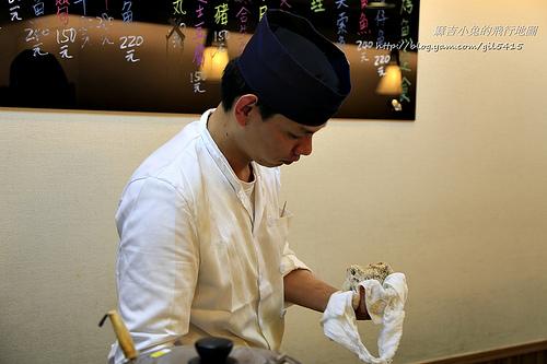 台北:小六食堂~實惠又用心的日本食堂 @麻吉小兔吃貨旅行團