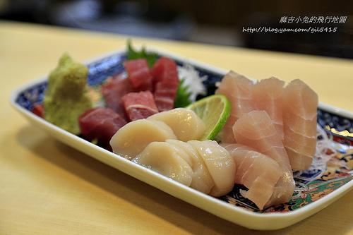 台北:小六食堂~實惠又用心的日本食堂