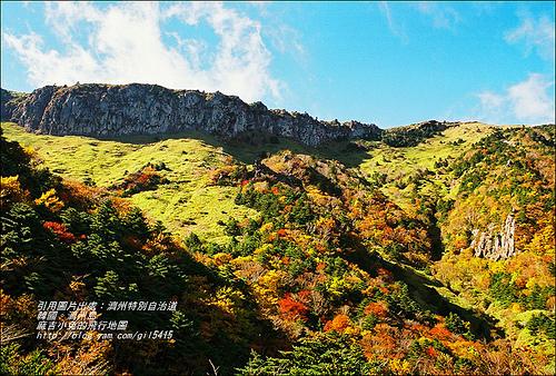 【韓國。愛我就帶我去濟州島】搭乘復興航空享受海島秋冬浪漫 @麻吉小兔吃貨旅行團