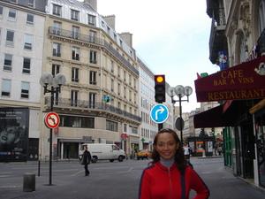 Paris 巴黎遊記住宿:Paris Hotel 巴黎災難記 @麻吉小兔吃貨旅行團