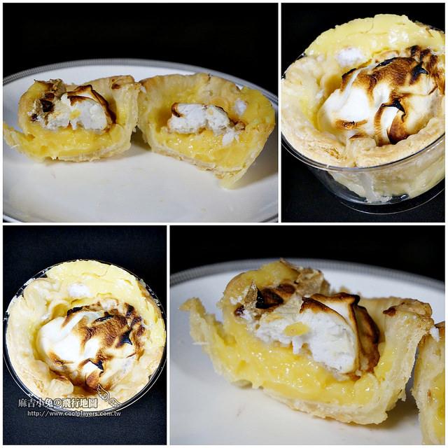 正宗美國派【派派哥 The Pie Guy】午茶、派對、聚會的美味人氣點心 @麻吉小兔吃貨旅行團