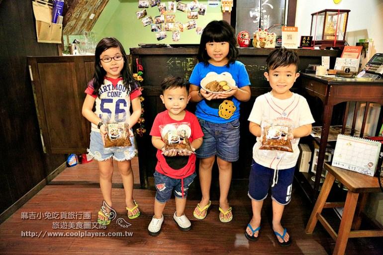 台南傳統古早味【多寶爸美味料理-滷肉肉燥】 @麻吉小兔吃貨旅行團