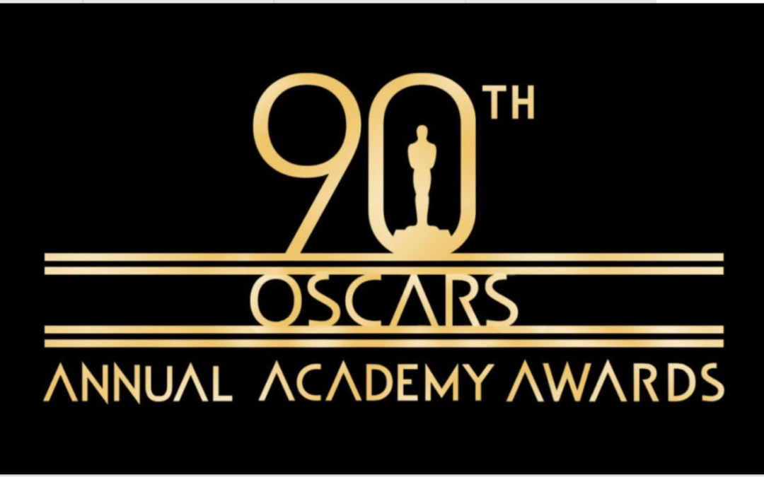 The Oscars 90th (Part 2)