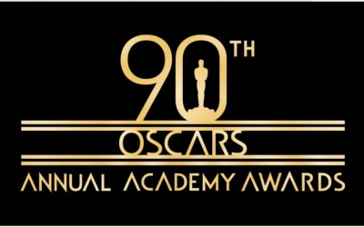 The Oscars 90th (Part 1)