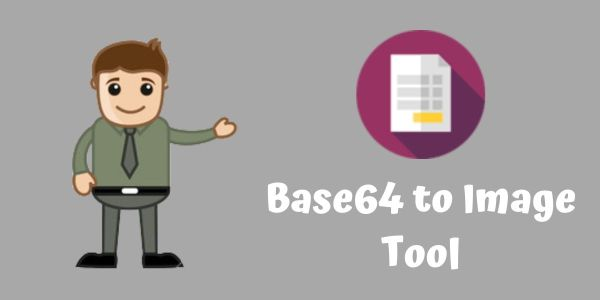 Convert Base64 to Image Tool | Cool Seo Tools