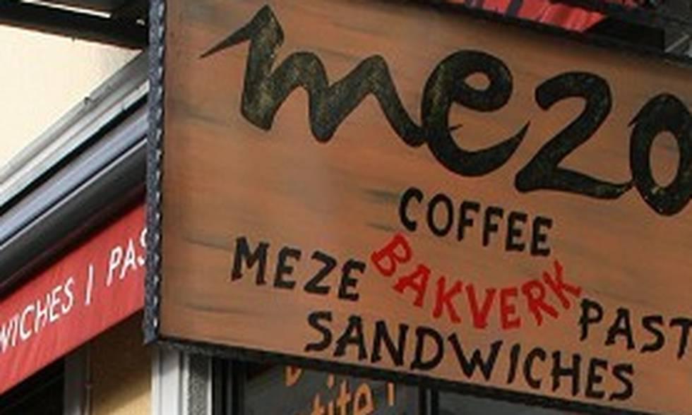 Cafe Mezo
