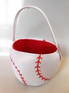 Sport Theme Easter Basket Cool Stuff To Buy And Collect