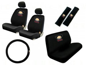 Pucca Car Accessories Cool Stuff To Buy And Collect